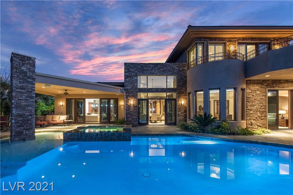 15 WILD RIDGE Court Property Photo - Las Vegas, NV real estate listing
