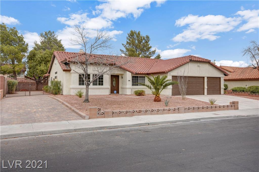 6110 Brooks Avenue Property Photo - Las Vegas, NV real estate listing