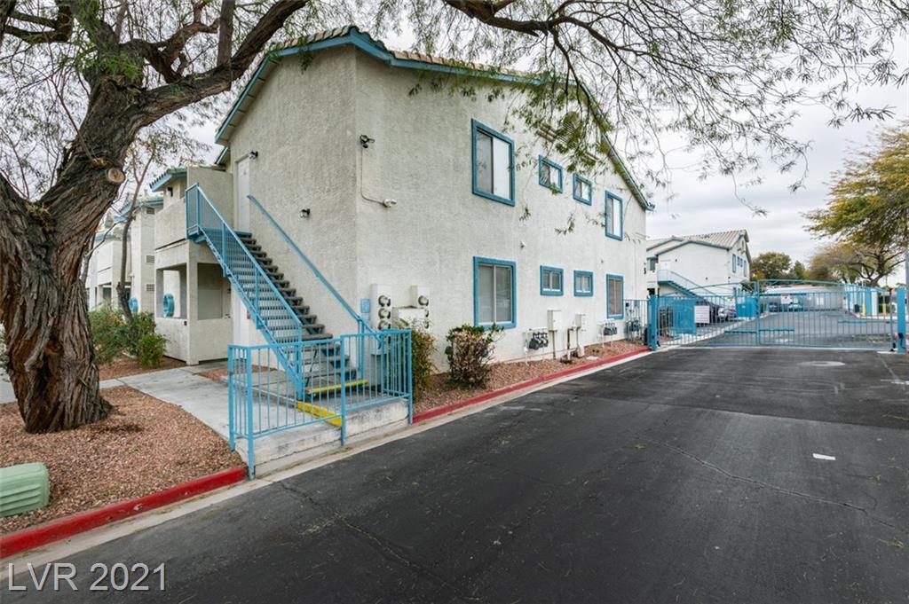4960 Harrison Drive #130 Property Photo