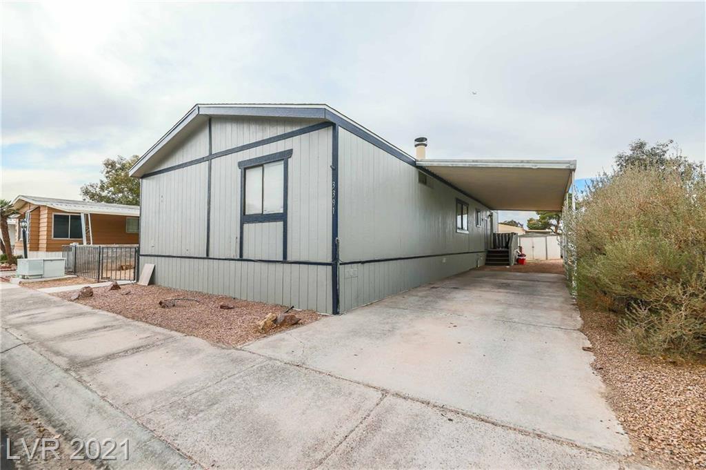 3391 Cape Cod Drive Property Photo - Las Vegas, NV real estate listing