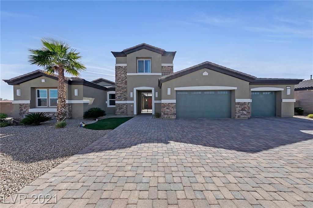 8765 Helena Avenue Property Photo - Las Vegas, NV real estate listing