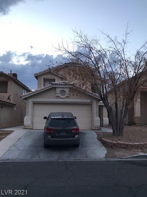 2613 Joseph Canyon Drive Property Photo