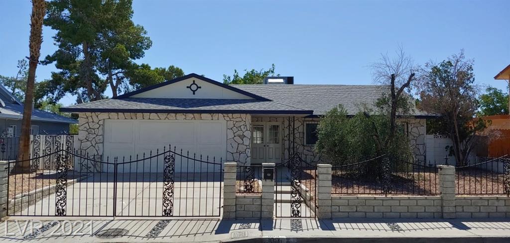 1013 Alan Shepard Street Property Photo