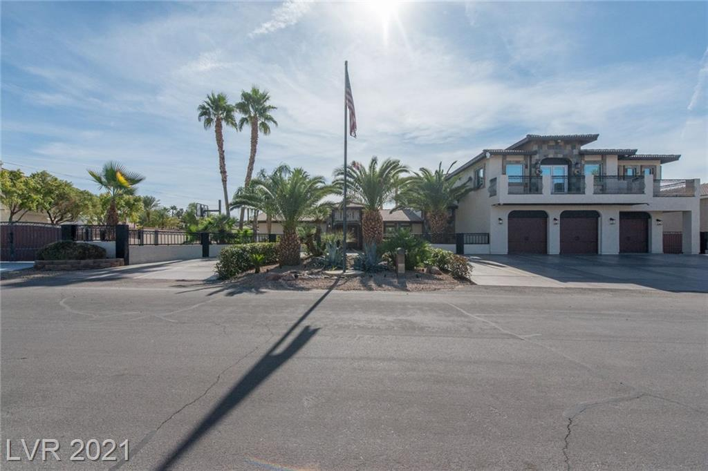 3004 Hardin Drive Property Photo - Henderson, NV real estate listing