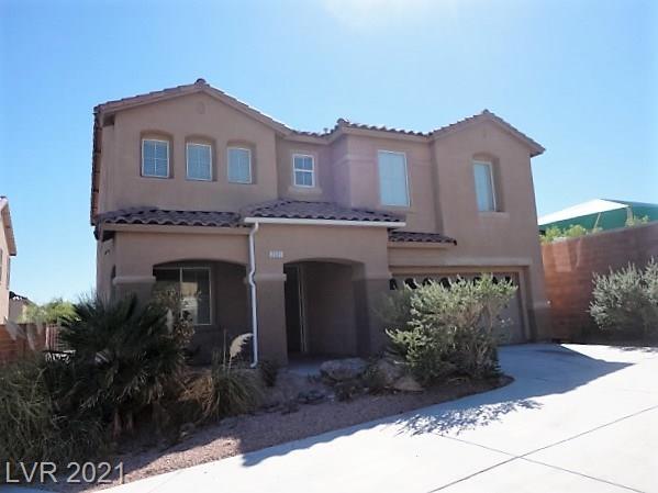 2321 SADDLEBILL Court Property Photo - North Las Vegas, NV real estate listing