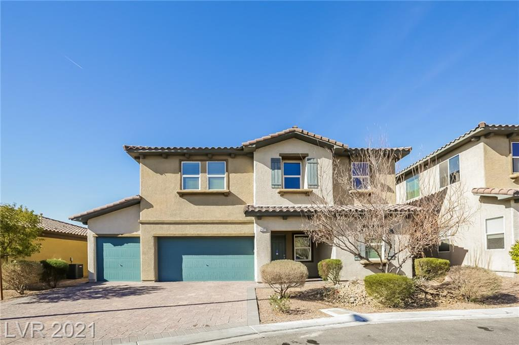 2565 Coral Sky Court Property Photo - Las Vegas, NV real estate listing