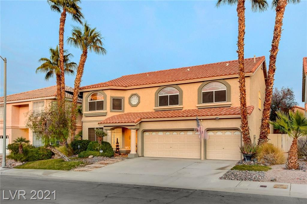 8 Old Lake Circle Property Photo - Henderson, NV real estate listing