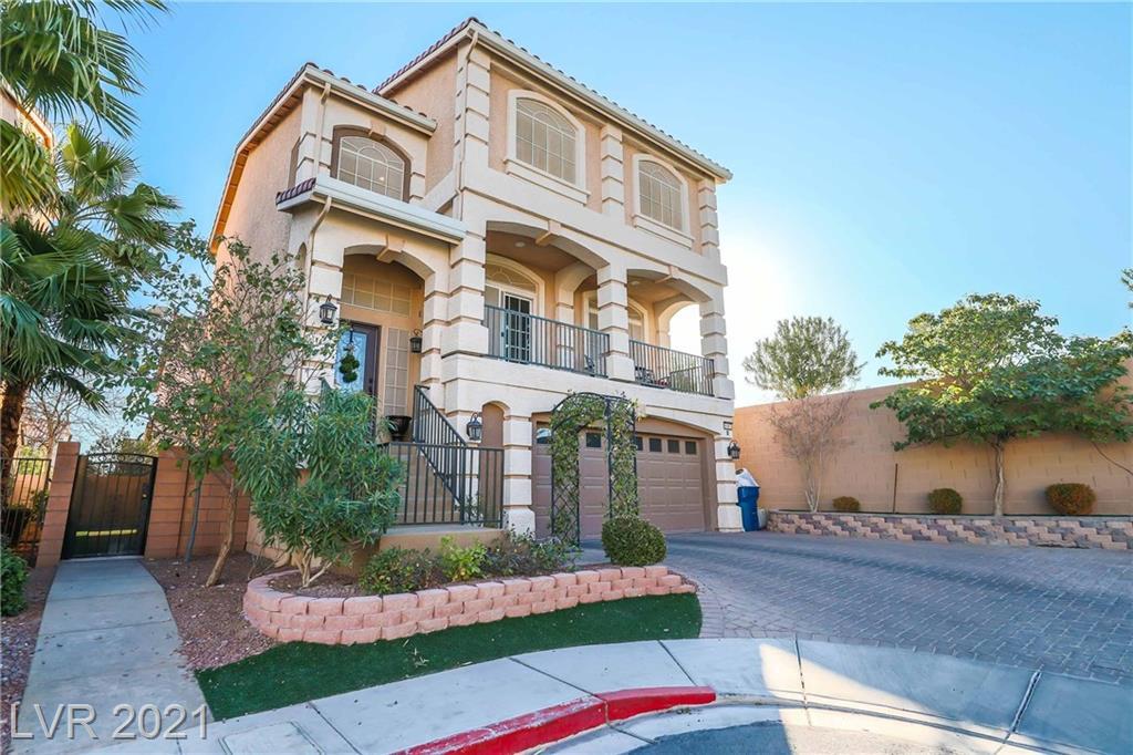6087 Belvedere Canyon Avenue Property Photo
