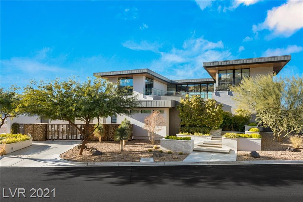 7 TALUS Court Property Photo - Henderson, NV real estate listing