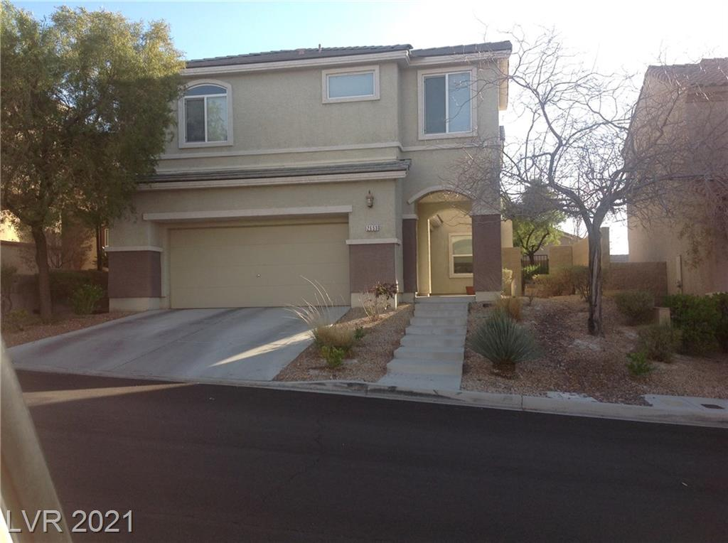 2653 Blairgowrie Drive Property Photo - Henderson, NV real estate listing