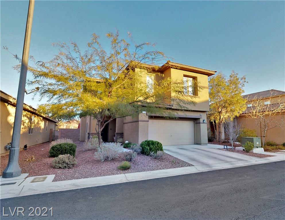 7618 Phoenix Peak Street Property Photo