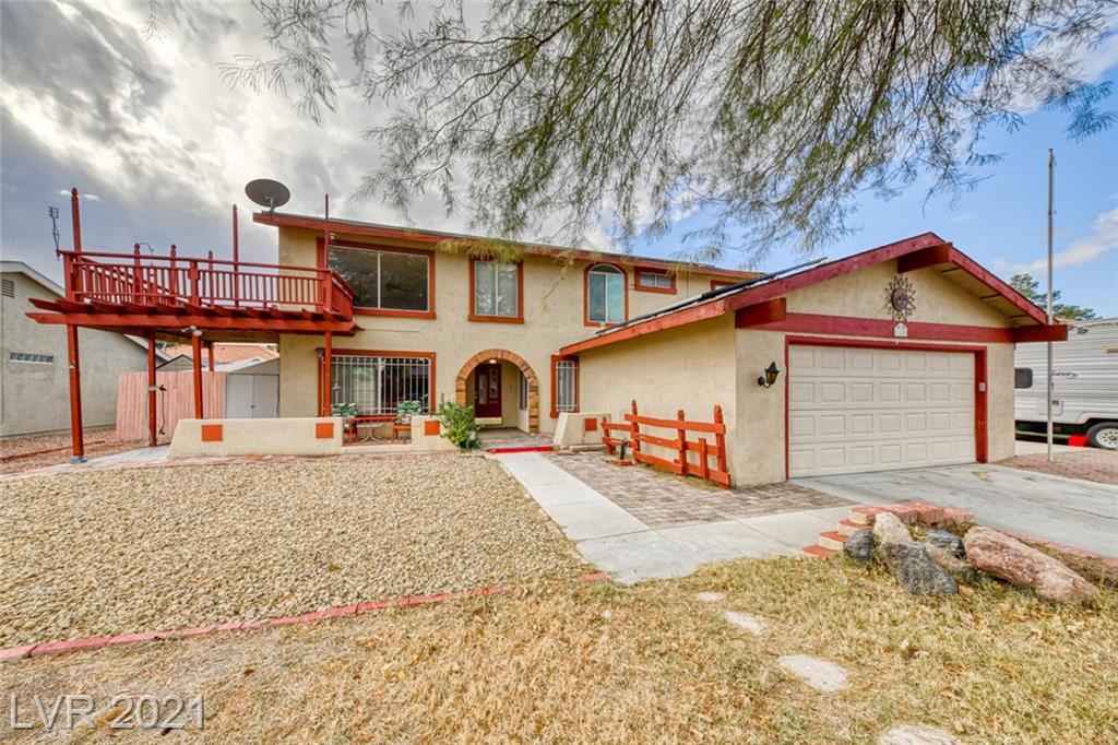 3125 Palora Avenue Property Photo