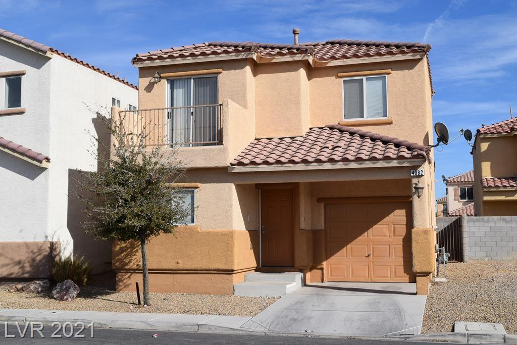 4082 Emerald Wood Street Property Photo - Las Vegas, NV real estate listing