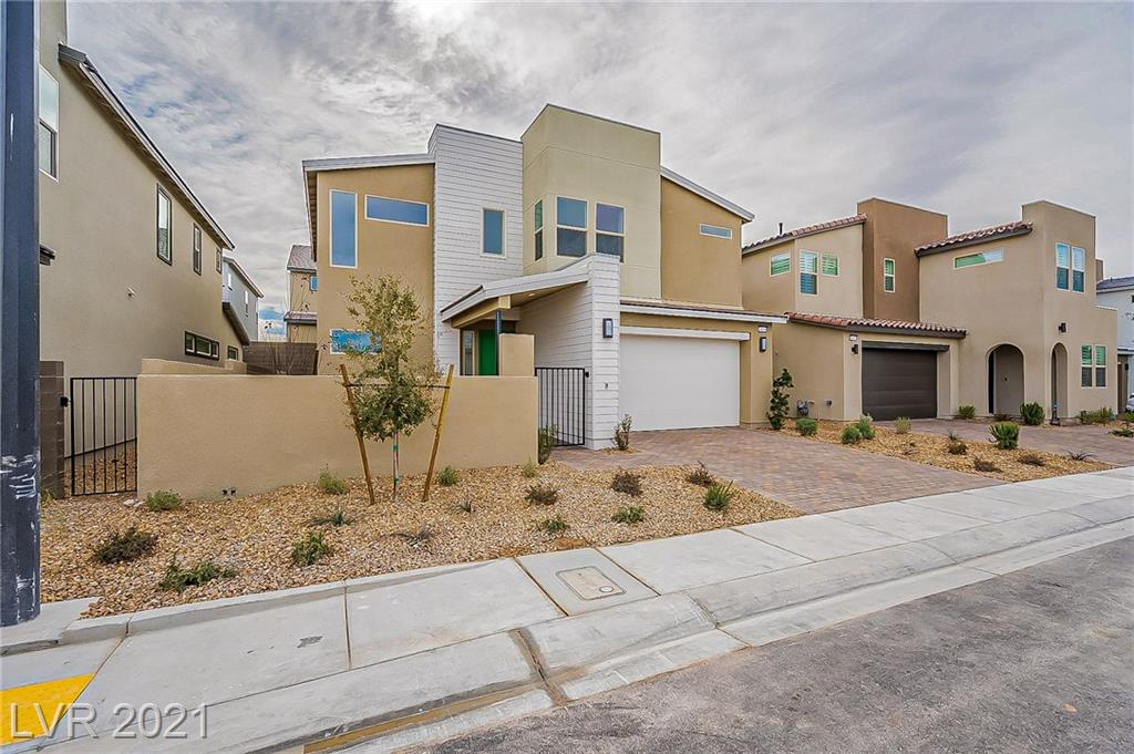 3233 Vittoria Avenue Property Photo - Henderson, NV real estate listing