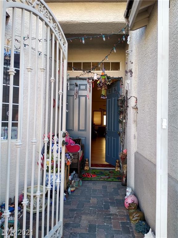 8467 Brody Marsh Avenue Property Photo - Las Vegas, NV real estate listing