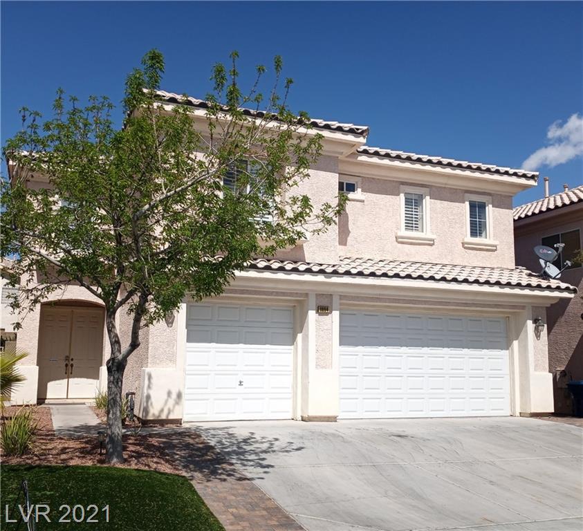 8894 W Katie Avenue Property Photo - Las Vegas, NV real estate listing
