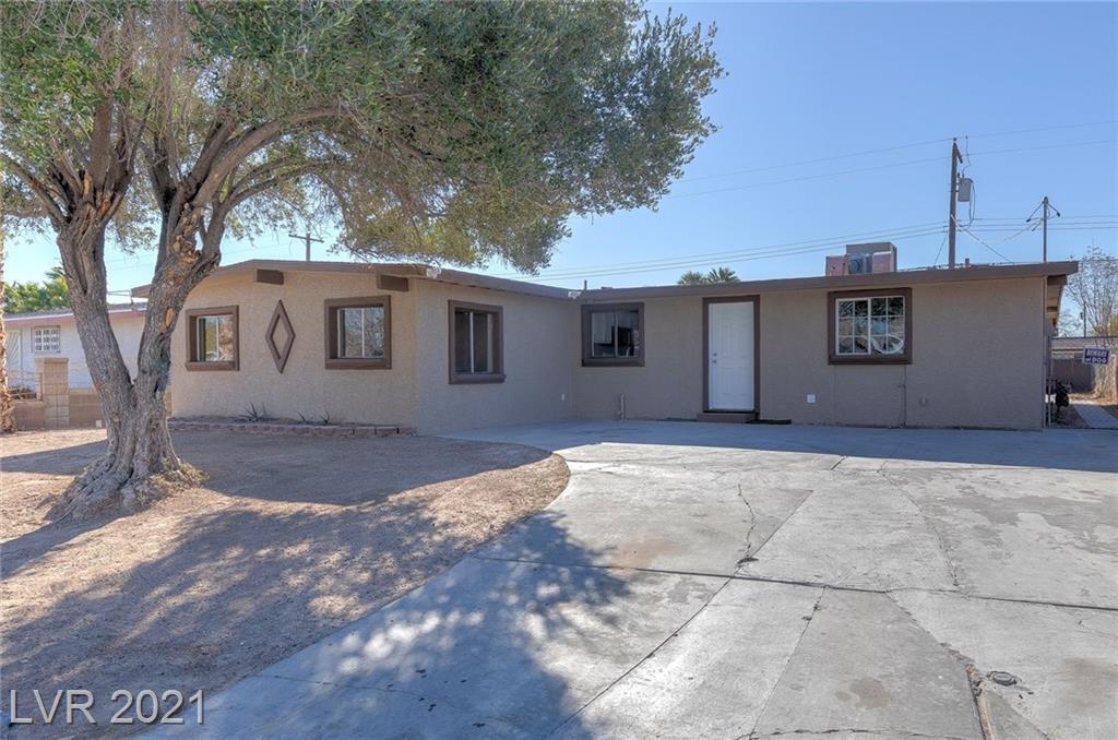 3312 Marionette Avenue Property Photo - Las Vegas, NV real estate listing