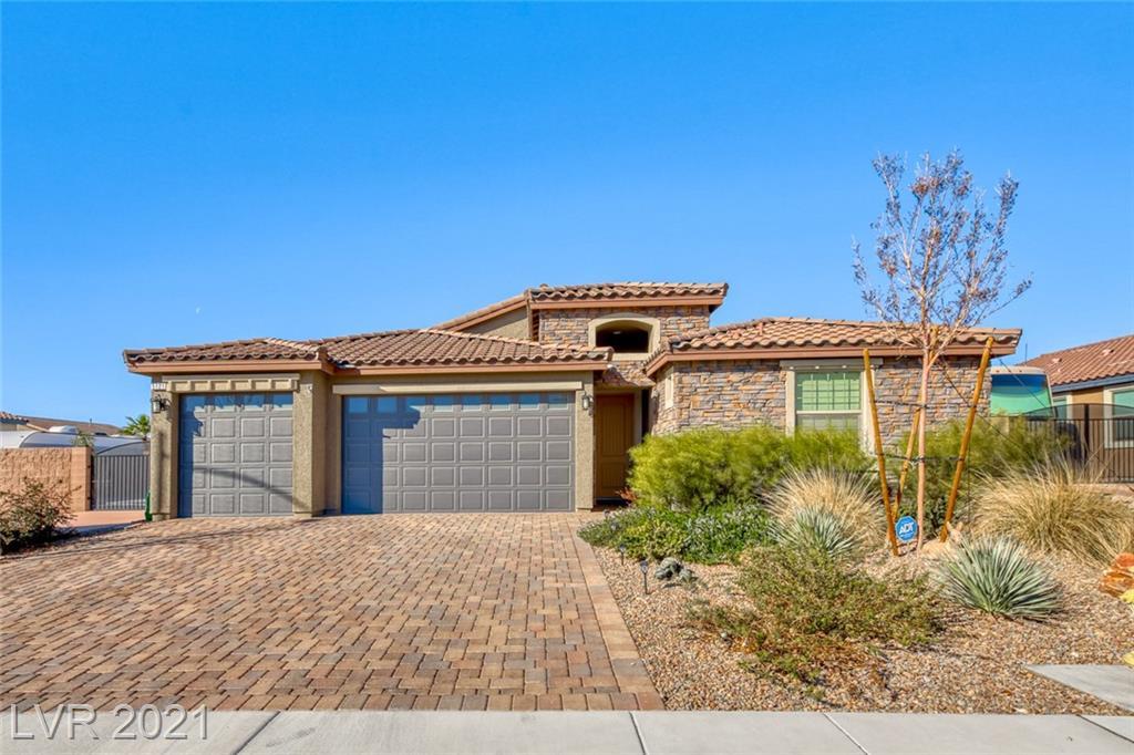 5121 Bronco Lane Property Photo - Las Vegas, NV real estate listing