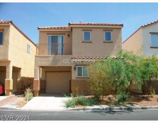4090 Morning Peace Street Property Photo - Las Vegas, NV real estate listing