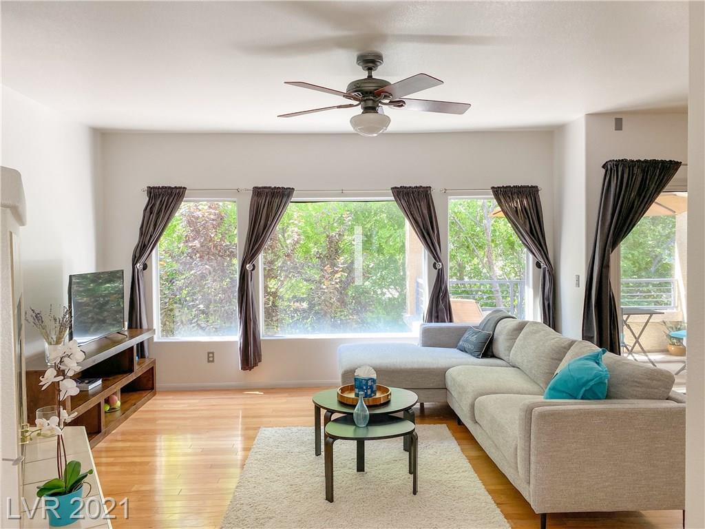 10611 Amber Ridge Drive #203 Property Photo - Las Vegas, NV real estate listing