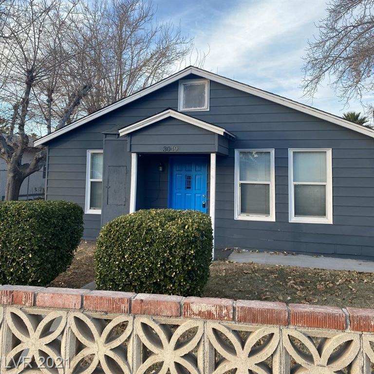 3049 Cedar Street #a Property Photo