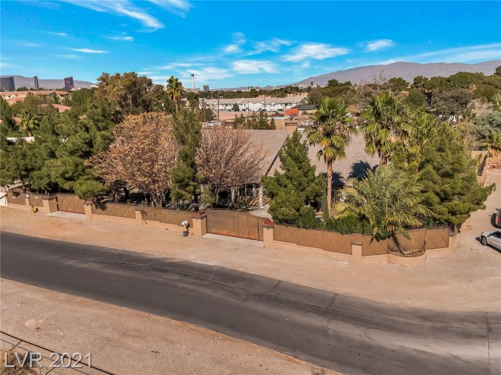 2988 Reno Avenue Property Photo - Las Vegas, NV real estate listing