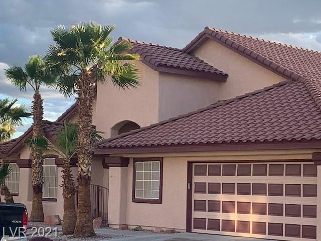 Honey Lake Street Property Photo - Las Vegas, NV real estate listing
