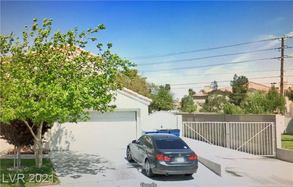 6600 Ives Avenue Property Photo - Las Vegas, NV real estate listing