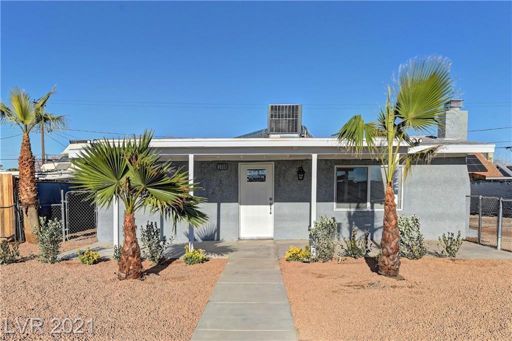 5906 Dodd Street Property Photo - Las Vegas, NV real estate listing