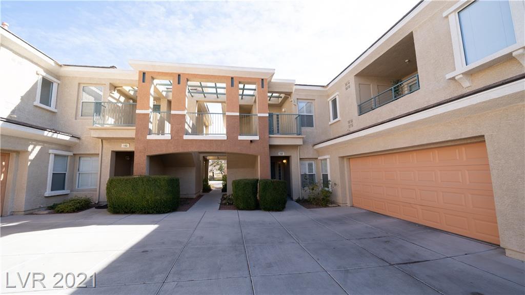 830 Cozette Court #103 Property Photo - Las Vegas, NV real estate listing