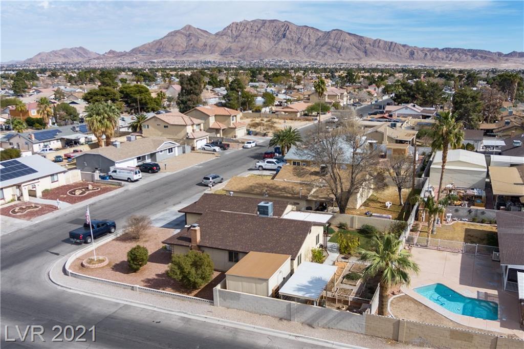 4611 Philadelphia Avenue Property Photo - Las Vegas, NV real estate listing