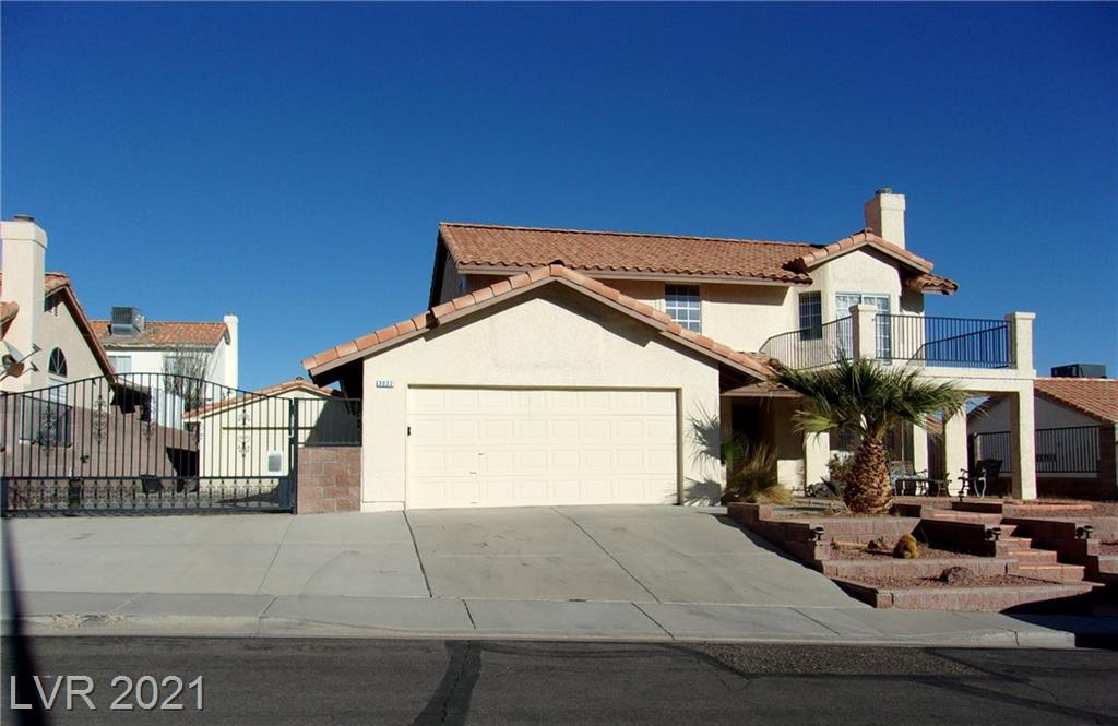 3032 Cascade Canyon Way Property Photo - Laughlin, NV real estate listing