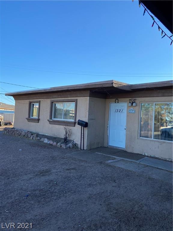 1321 Oakwood Avenue Property Photo - North Las Vegas, NV real estate listing