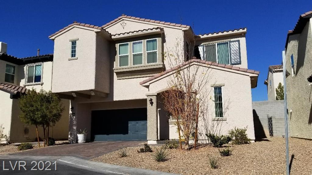 6968 PAINTED VISTA Court Property Photo - Las Vegas, NV real estate listing