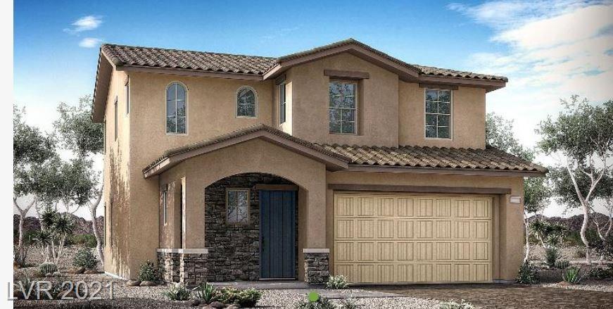 9893 Outer Hebrides Avenue Property Photo - Las Vegas, NV real estate listing