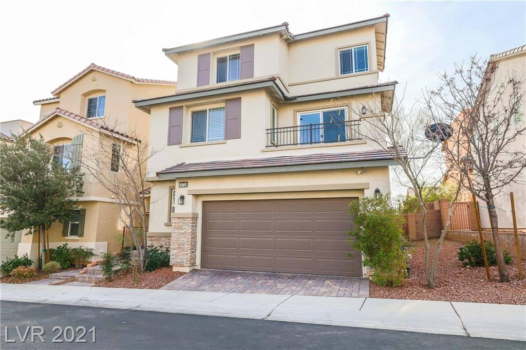 10729 Wrigley Field Avenue Property Photo - Las Vegas, NV real estate listing