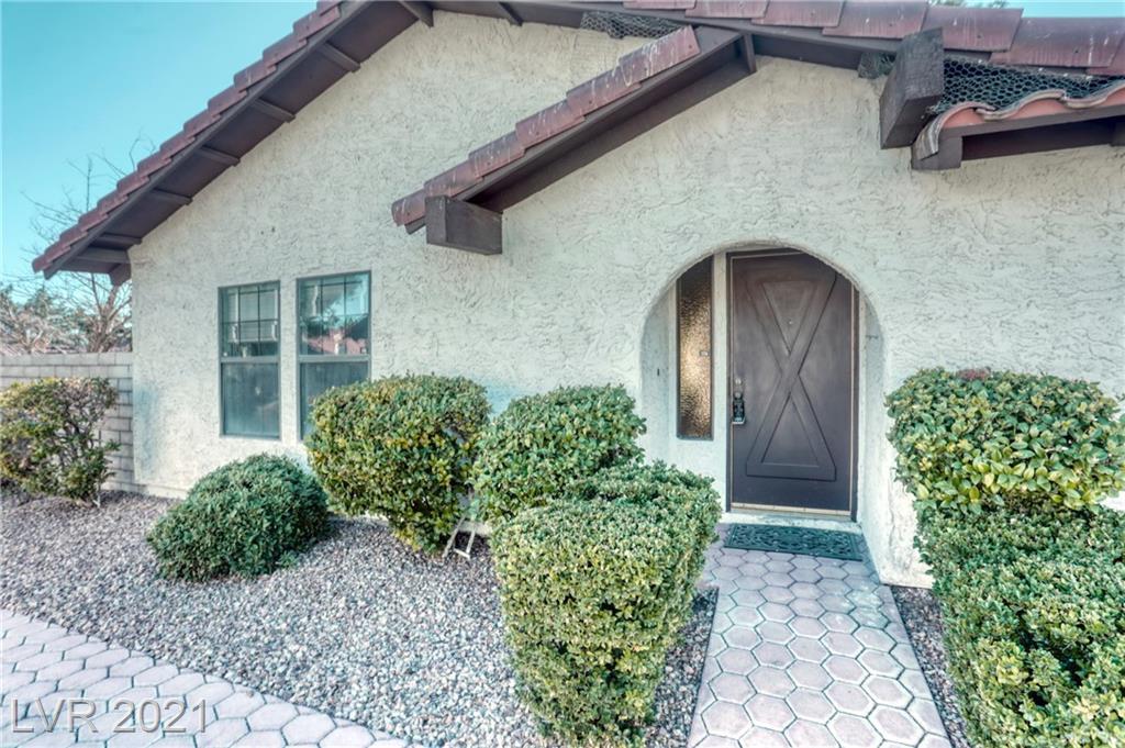 Sea Pines Lane Property Photo - Las Vegas, NV real estate listing