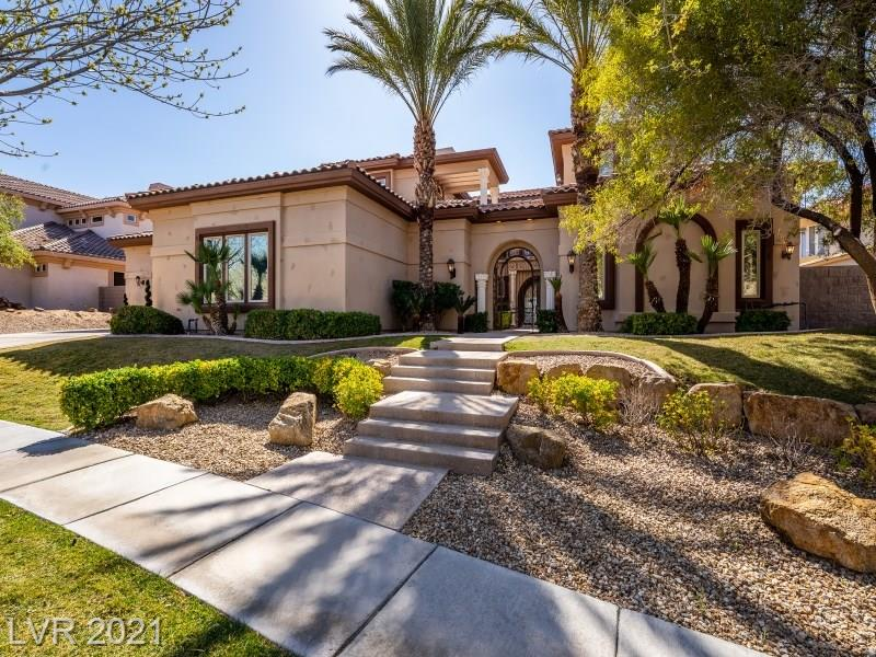 1529 Villa Rica Drive Property Photo - Henderson, NV real estate listing