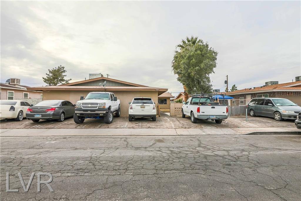 2241 Ellis Street Property Photo - North Las Vegas, NV real estate listing