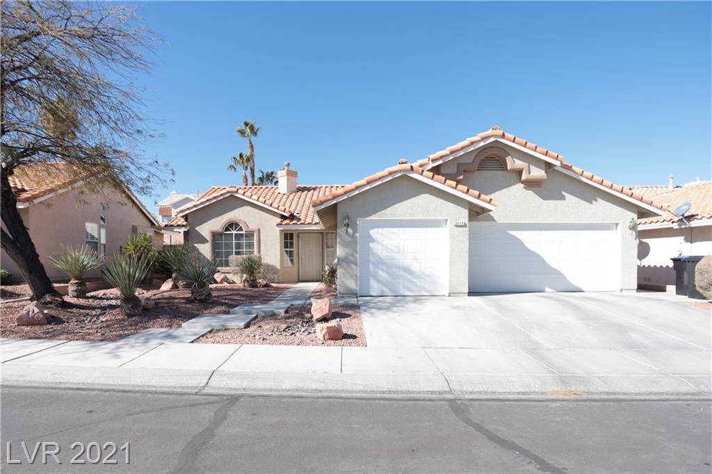 3117 Siena Circle Property Photo - Las Vegas, NV real estate listing