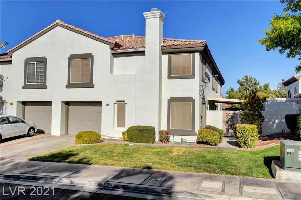216 Winnsboro Street Property Photo - Henderson, NV real estate listing