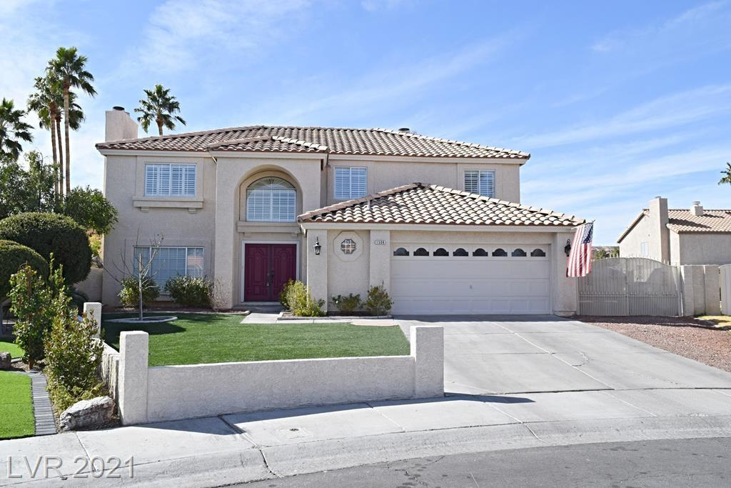 1508 Oxbow Court Property Photo - Henderson, NV real estate listing