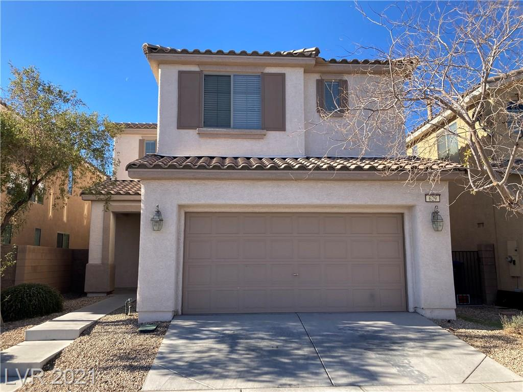 629 Bright Valley Place Property Photo - Henderson, NV real estate listing