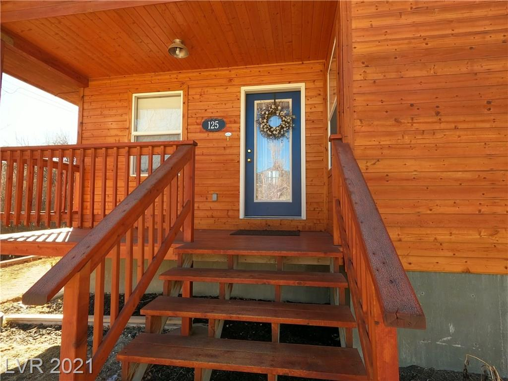 125 4th Avenue Property Photo - Ely, NV real estate listing