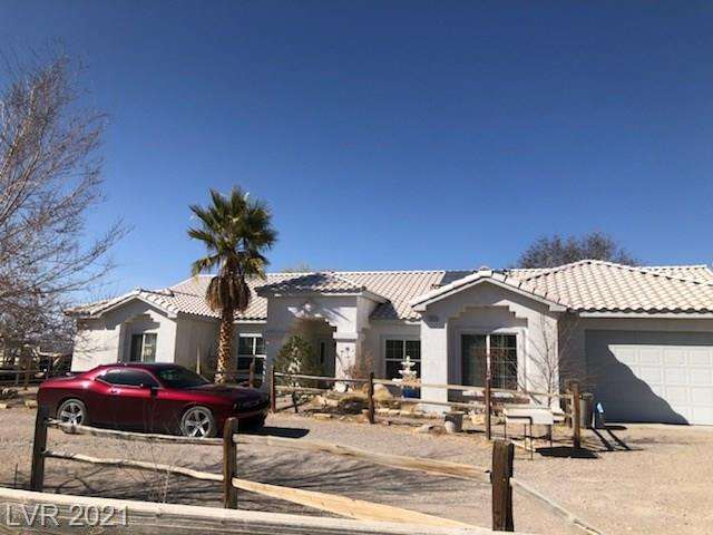 Sandy Valley High School Real Estate Listings Main Image