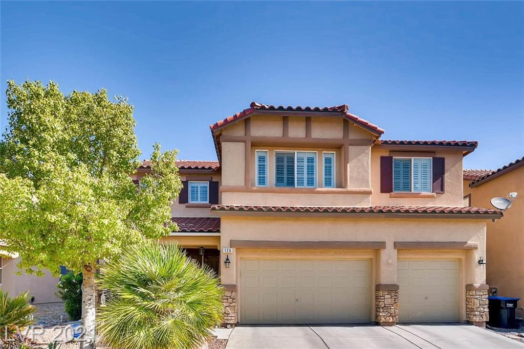 126 Pettswood Drive Property Photo - Henderson, NV real estate listing
