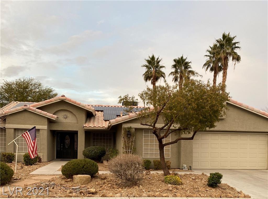 6432 Break Point Avenue Property Photo - Las Vegas, NV real estate listing