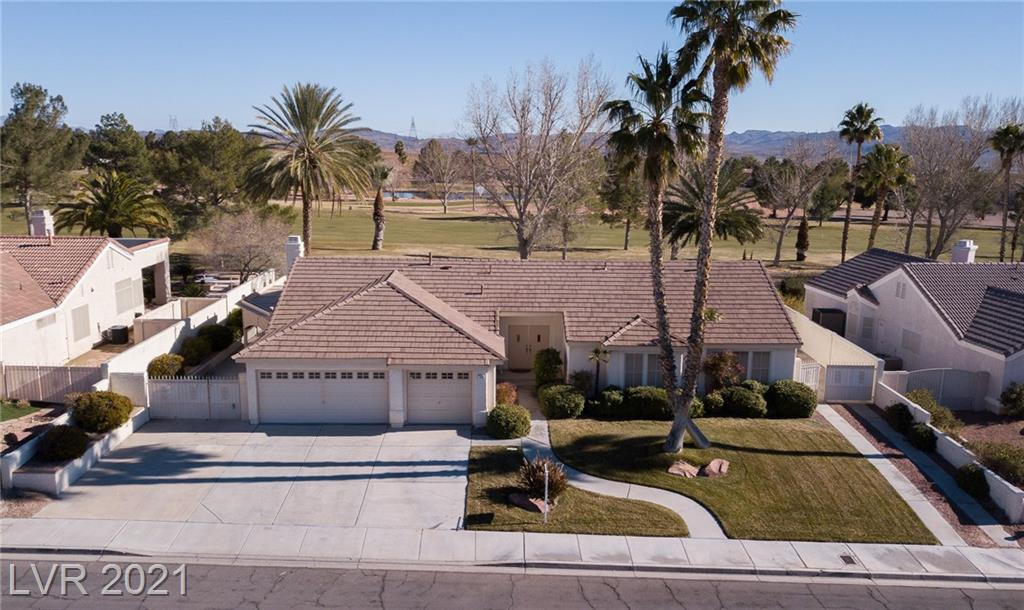 1603 Bermuda Dunes Drive Property Photo - Boulder City, NV real estate listing