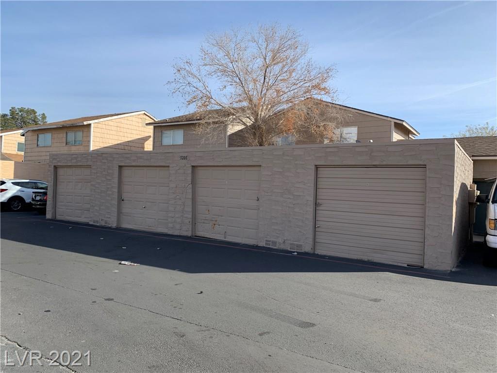 5208 Greene Lane Property Photo - Las Vegas, NV real estate listing