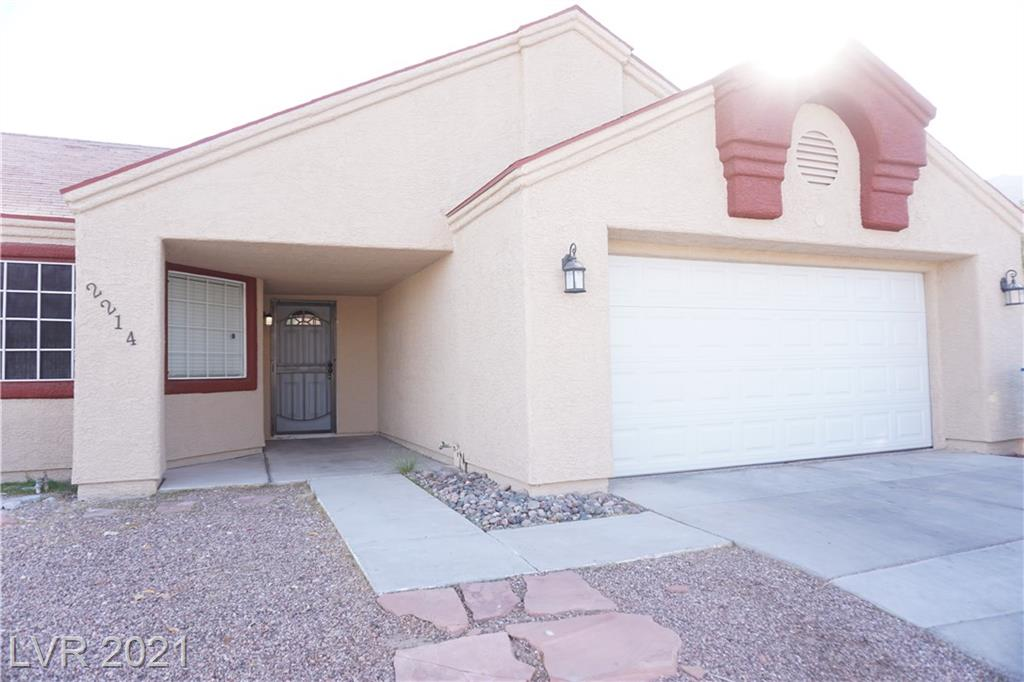2214 Granby Court Property Photo - Las Vegas, NV real estate listing